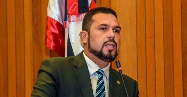 Após agredir PM do Piauí, deputado maranhense alega problemas de alcoolismo e depressão