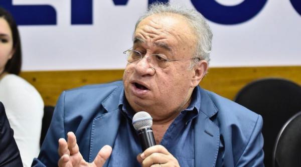 Heráclito Fortes entra com pedido de aposentadoria especial na Câmara dos Deputados