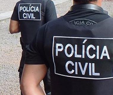 Escrivão da Polícia Civil é preso por vender motos apreendidas