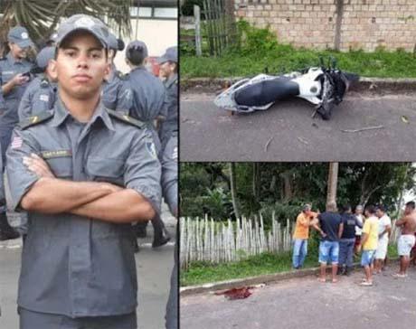Militar teresinense morre durante perseguição policial no Maranhão