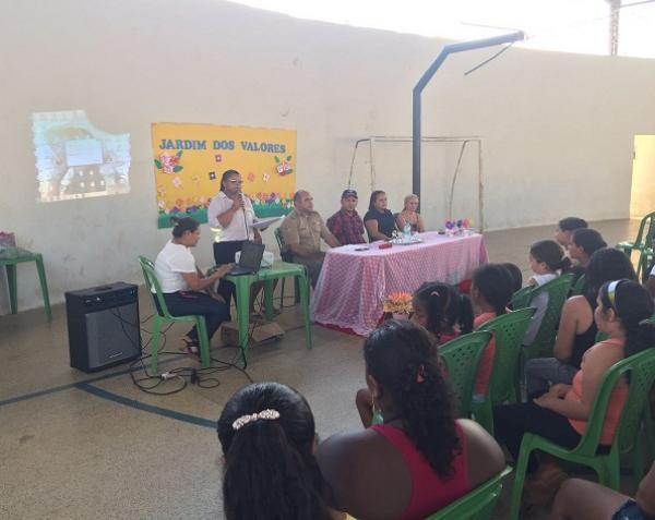 Audiência pública discute situação da Segurança em Jardim do Mulato