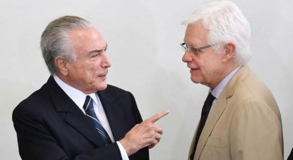 Desembargador do TRF-2 manda soltar ex-presidente Temer e Moreira Franco