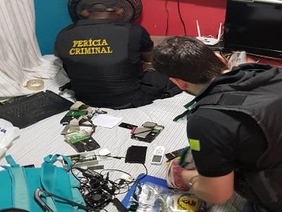 Polícia Civil deflagra operação Luz da Infância com mandados no PI