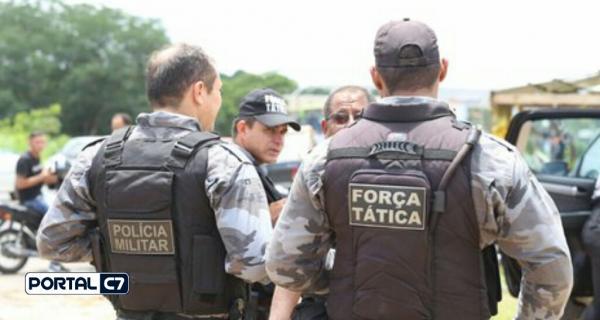 Urgente: Homem armado invade escola e atira em aluno na zona Norte de Teresina