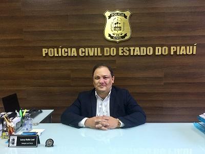 Polícia deflagra a Operação Linnerback contra narcotráfico em 4 cidades do Piauí