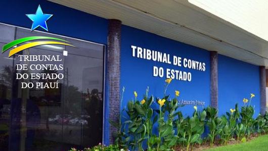 TCE bloqueia contas de 10 prefeituras e 20 câmaras municipais no Piauí