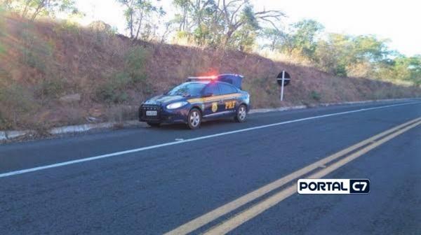 Polícia Rodoviária Federal pede atenção redobrada aos motoristas na BR-343 de Amarante