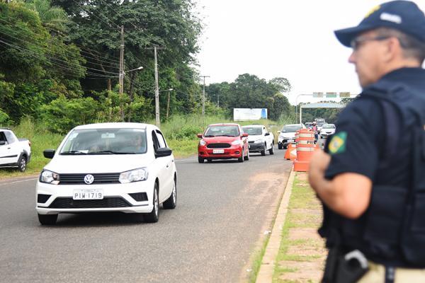 Semana Santa: acidentes reduzem mas mortes sobem nas BR's do Piauí