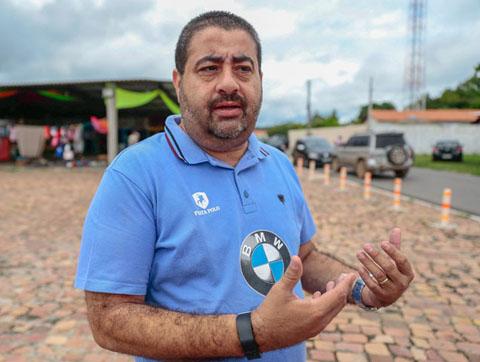 Nova suspeita de peste suína é investigada no Piauí e prefeito de Lagoa do Piauí lamenta