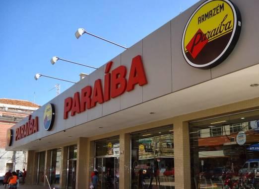 Armazém Paraíba vende 48 lojas para Magazine Luiza no MA e PA