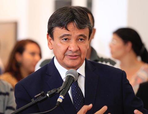 Governador Wellington Dias divulga secretariado do seu 4º mandato