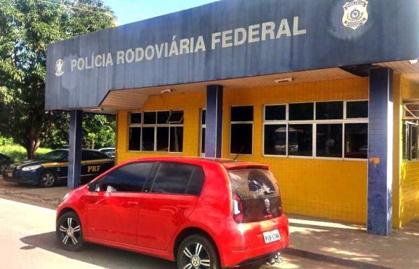 Assaltantes de bancos em Campo Maior fazem reféns na BR 343