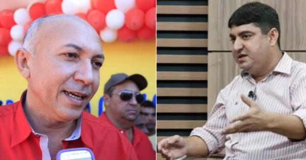 Warton Lacerda critica ida de Clemilton Queiroz para presidência da Fundespi