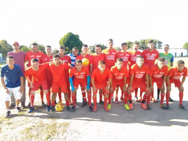 Seleção de Hugo Napoleão perde para seleção de Francisco Ayres em casa pela III copa AMPAR