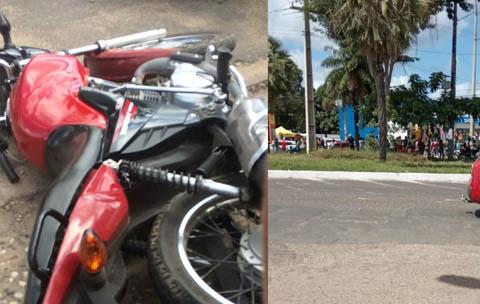 Mulher de 31 anos morre em acidente no bairro Planalto Uruguai em Teresina
