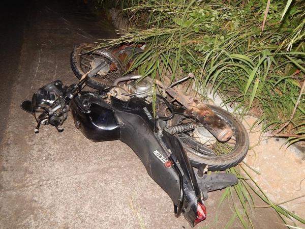 Grave acidente deixa duas pessoas mortas na BR-343, próximo a cidade de Angical