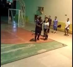 Estudante agride árbitra durante jogo de futsal na Ufpi de Parnaíba
