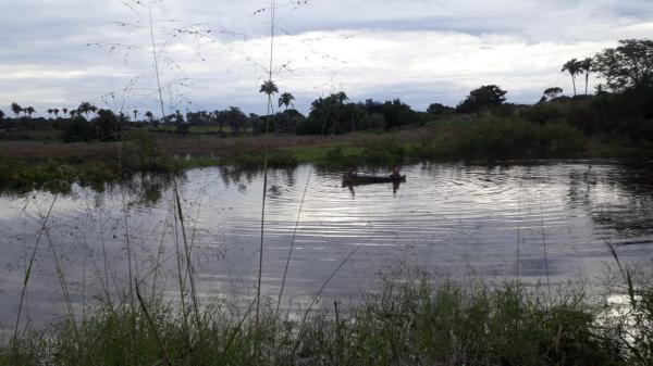 Jovem que estava desaparecido é encontrado morto em açude na zona rural de São Pedro do Piauí