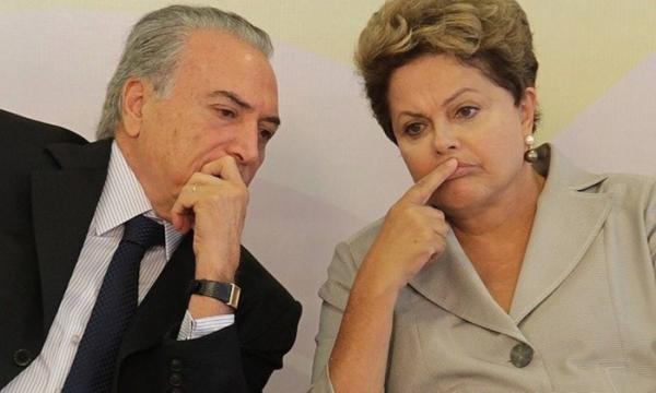 TSE volta a julgar hoje ação que pode cassar a chapa Dilma-Temer