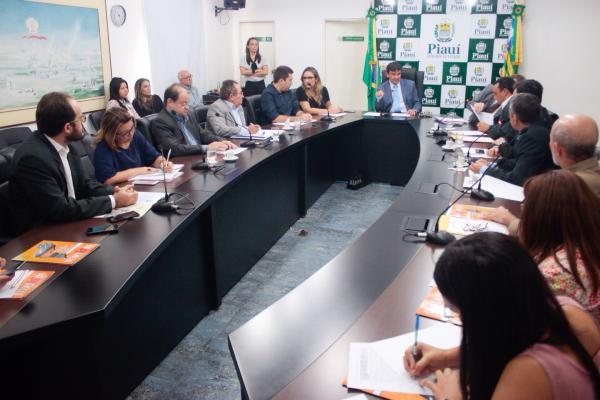 UAPI ofertará 3 mil vagas em curso superior; lançamento de edital já tem data prevista