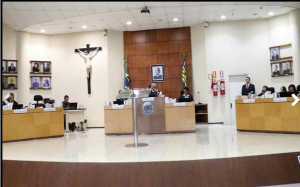 TRE-PI cassa mandato do prefeito em exercício de Miguel Leão