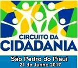 São Pedro receberá a TV Antena 10 e 'Circuito da Cidadania' no aniversário da cidade