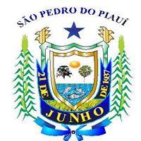 Programação de aniversário de São Pedro do Piauí