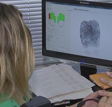 TRE-PI encerra recadastramento biométrico em 40 cidades do Piauí