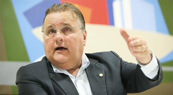 Ex-ministro Geddel Vieira Lima é preso pela PF dentro da Operação Cui Bono