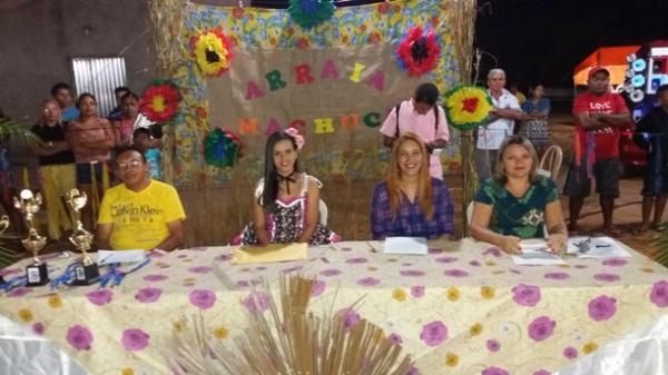 Confira como foi 4º Festival de quadrilhas do Novo Horizonte em Agricolândia