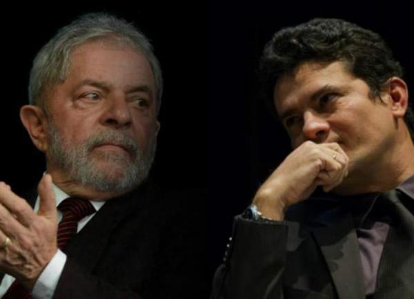 Lula é condenado a 9 anos de prisão por Sergio Moro em caso do triplex do Guarujá