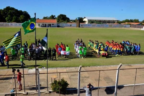 3ª Copa Nordeste Água Branca de Futebol