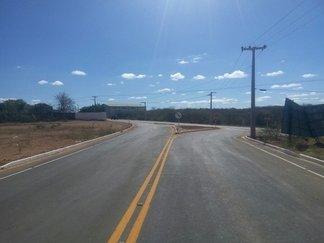 Governador inaugura pavimentação e rodoanel em São Raimundo Nonato nesta quinta (27)