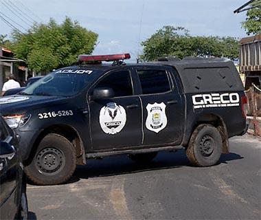 Polícia recupera carga de eletrodomésticos roubados de supermercado no Piauí