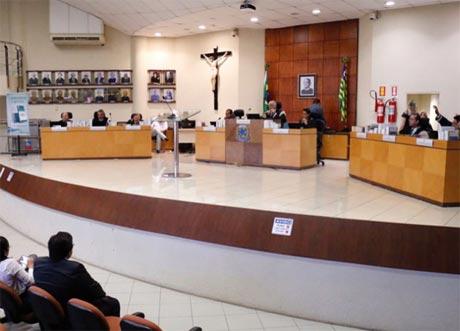 Pleno do TRE aprova extinção de 24 Zonas Eleitorais no Piauí