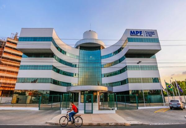 MPF Instaura Inquérito Para Investigar 77 Municípios Do Piauí