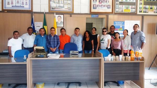 Justiça Itinerante estará em Agricolândia de 12 à 15 de Setembro