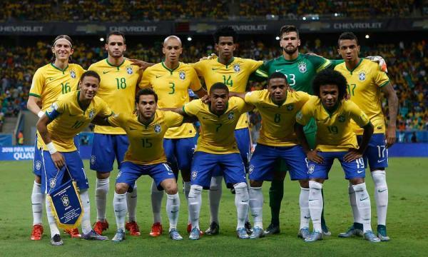 Brasil enfrenta Equador pelas Eliminatórias da Copa nesta quinta