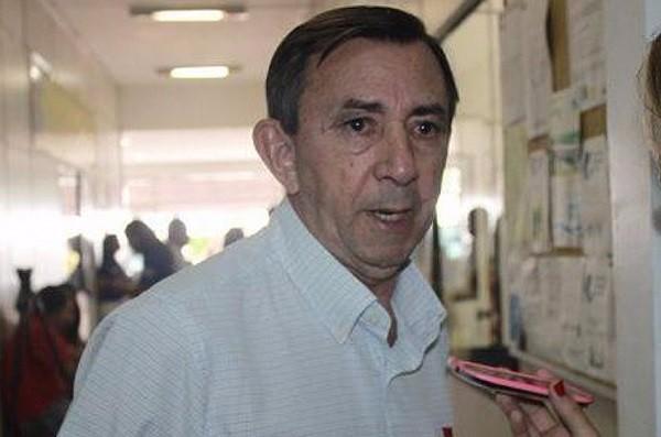 Ex-prefeito de Barro Duro Chico Pereira morre vítima de infarto aos 73 anos