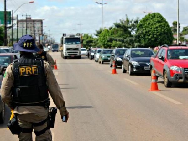 Polícia Rodoviária Federal registra 16 acidentes durante operação Independência do Brasil