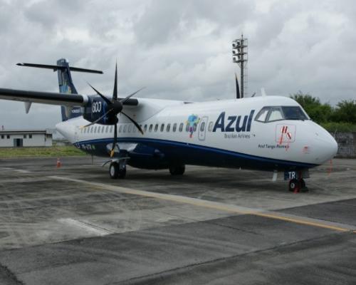 Parnaíba terá voos direto a São Paulo a partir de hoje sábado (16)