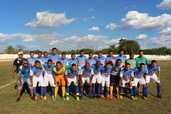 II edição da Copa Ampar, jogos marcam o fim de semana nos municípios