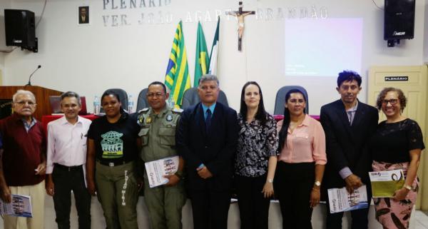 MP promoveu seminário sobre intersetorialidade, políticas públicas e gestão de excelência em Regeneração: