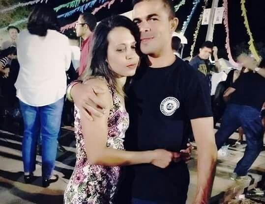 Casal de namorados morre em acidente na BR 316, próximo a Monsenhor Gil