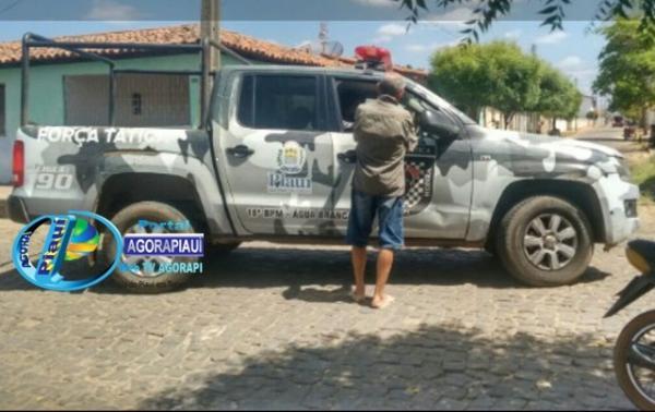 Homem se passa por gerente do Paraíba e aplica golpe em Idoso na Cidade de Hugo Napoleão