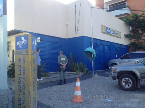 Correios abrem inscrição de concurso com vagas no Piauí Hoje - segunda (9)