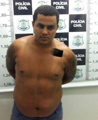 Força Tática e Polícia Civil prenderam mais um suspeito de homicídio em Água Branca