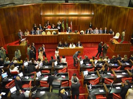 Governo tenta aprovar projeto de lei que altera impostos no Piauí