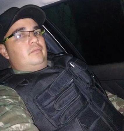 Vigilante Água-branquense é assassinado durante assalto no Parque Eliane em Teresina