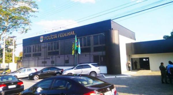 PF deflagra operação para prender acusados de desvios de recursos no Piauí